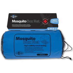 photo: Sea to Summit Mosquito Box - Insect Shield bug net