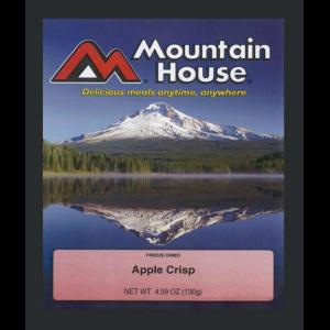 Mountain House Apple Crisp