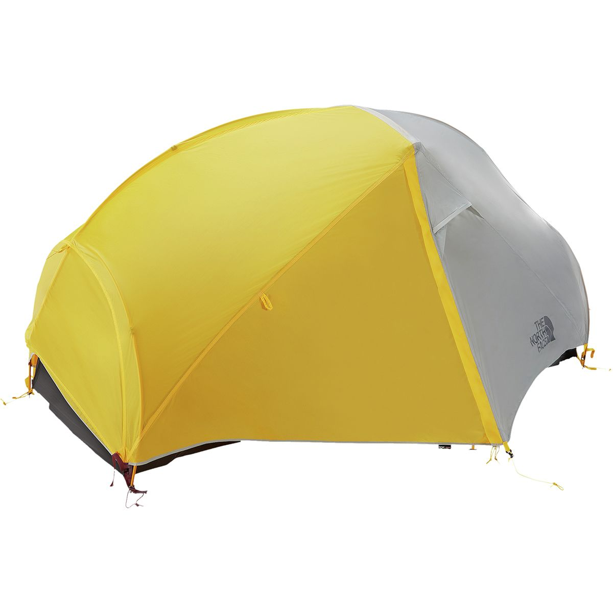 photo: The North Face Triarch 1 three-season tent