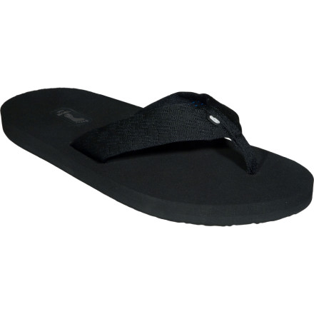 photo: Teva Mush flip-flop