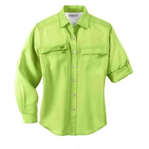 ExOfficio Gill Long Sleeve Shirt