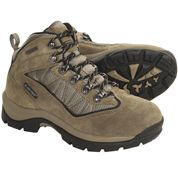 photo: Hi-Tec Cape Trail II WP hiking boot