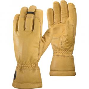 Black Diamond Work Gloves
