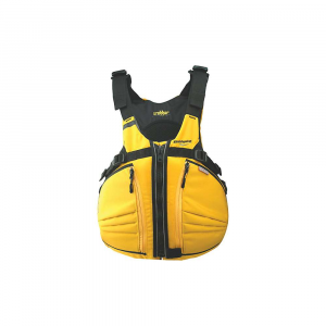 photo: Stohlquist TREKKer life jacket/pfd