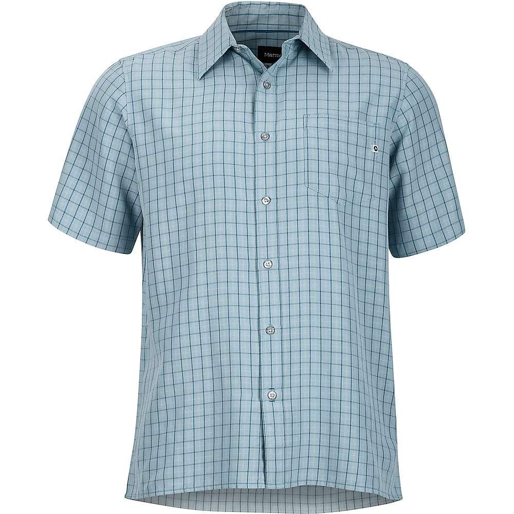 Marmot Eldridge SS Shirt