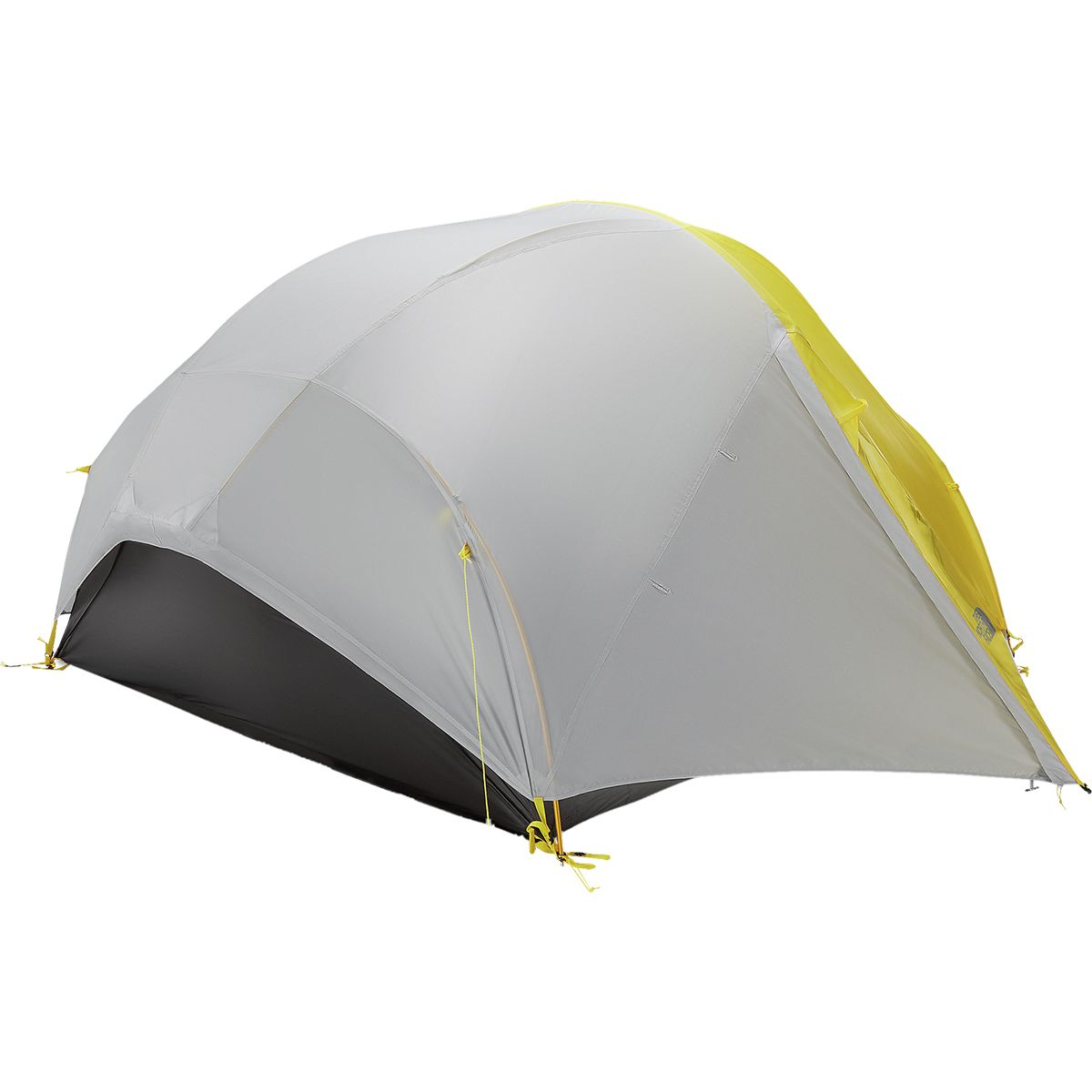 photo: The North Face Triarch 3 three-season tent