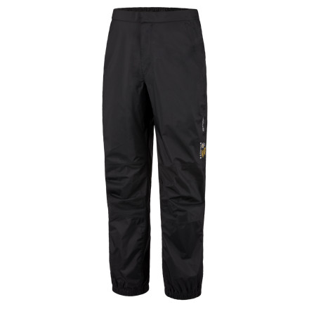 photo: Mountain Hardwear Men's Epic Pant waterproof pant