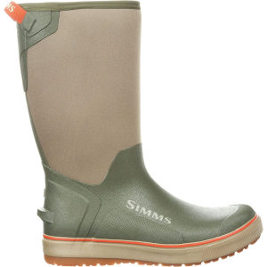 Simms Riverbank Pull-On Boot 14""
