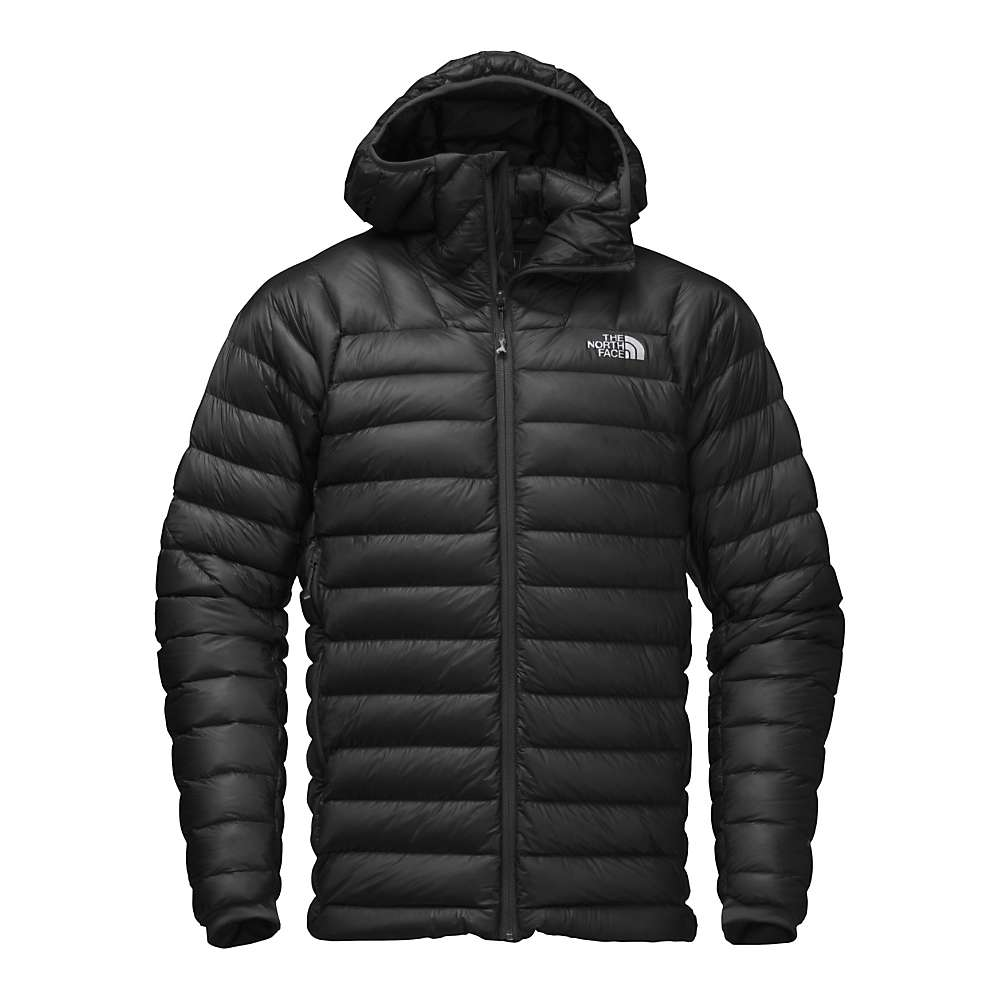 photo: The North Face Summit L3 Down Hoodie down insulated jacket
