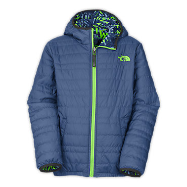 The North Face Reversible Perrito Peak Jacket