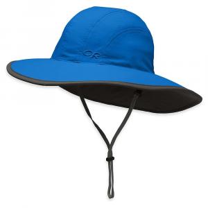 photo: Outdoor Research Kids' Rambler Sombrero sun hat