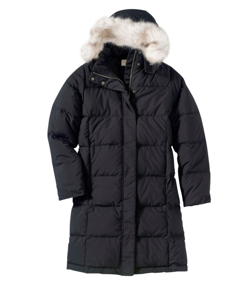 L.L.Bean Ultrawarm Coat, Three-Quarter Length