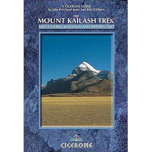 Cicerone Press The Mount Kailash Trek