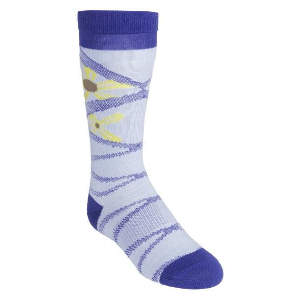 Smartwool Daisy Knee High Socks