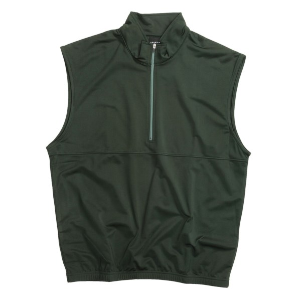 photo of a Dunning wind shell vest