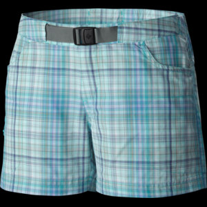 photo: Columbia Cross On Over Cargo Short active short