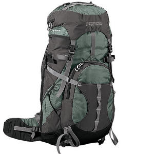 photo: JanSport Alpine Access 49 overnight pack (2,000 - 2,999 cu in)