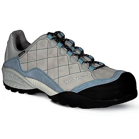 photo: Scarpa Women's Mystic GTX trail shoe