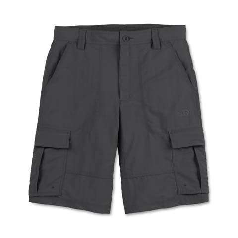 photo: The North Face Paramount Surplus Short hiking short
