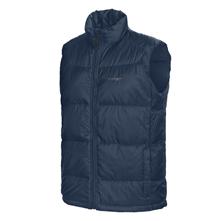 photo: Hi-Tec Moraine Vest down insulated vest