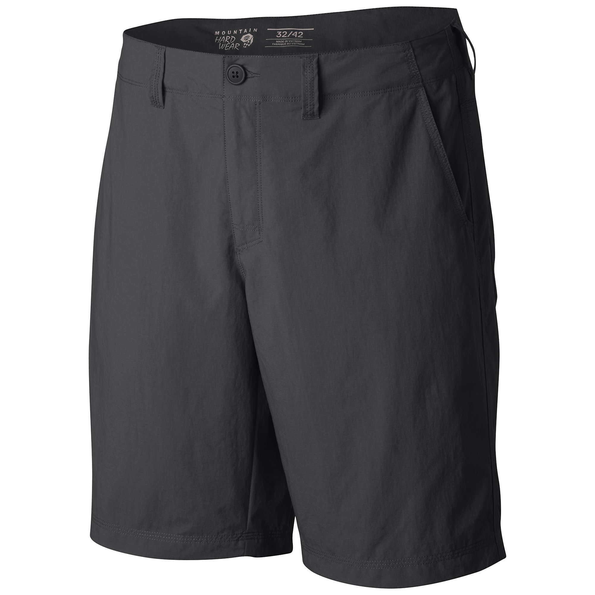 photo: Mountain Hardwear Castil Casual Short hiking short