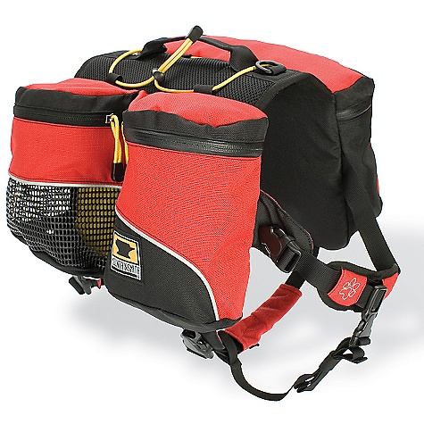 photo: Mountainsmith Sport Line Dog Pack dog pack