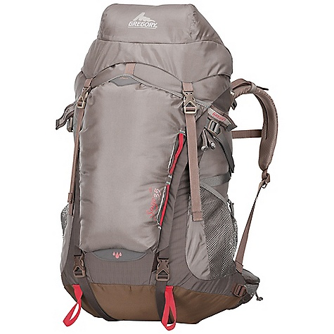 photo: Gregory Sage 35 overnight pack (35-49l)