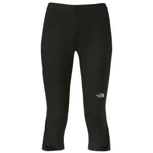 photo: The North Face Women's GTD Capri Tight performance pant/tight