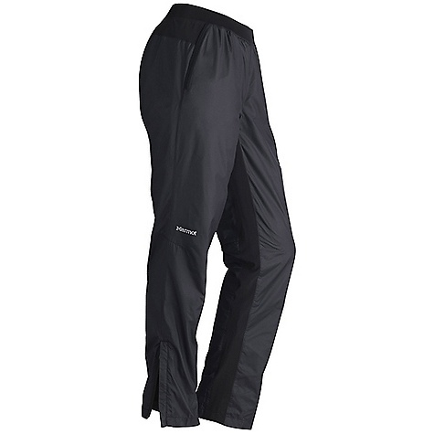 photo: Marmot Women's DriClime Flex Pant soft shell pant