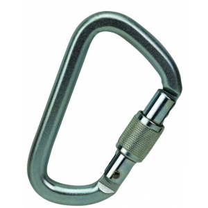 Metolius Screw Lock Steel