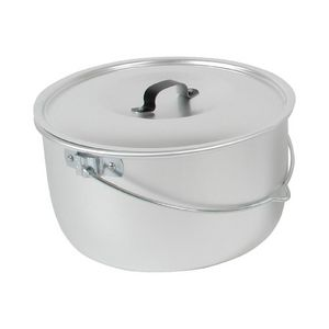 photo: Trangia Billy with Lid and Bail pot/pan