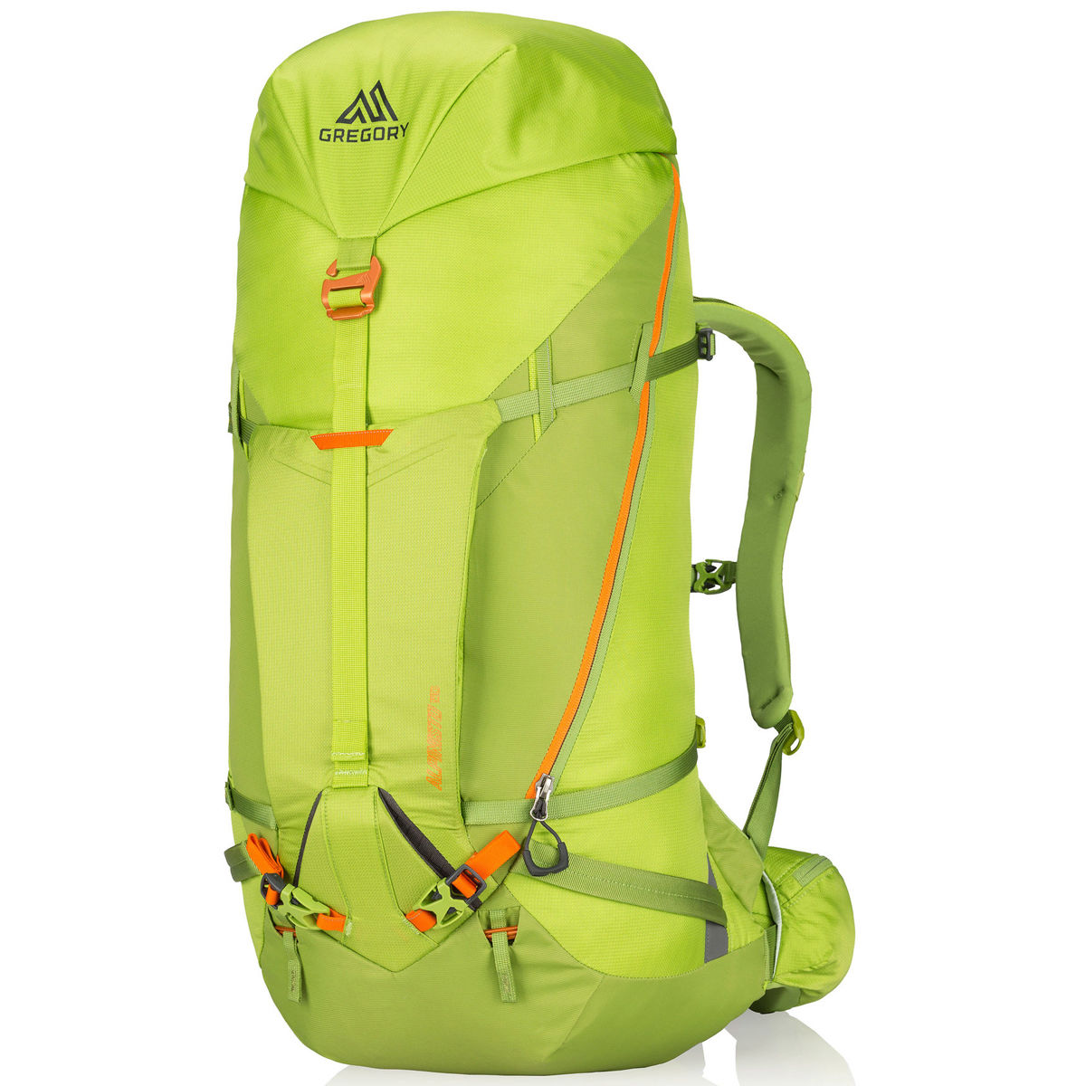 photo: Gregory Alpinisto 50 weekend pack (50-69l)