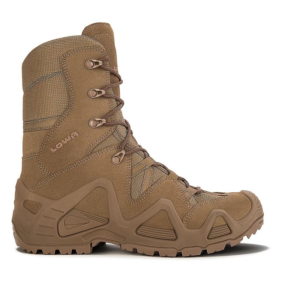 photo: Lowa Zephyr Hi TF hiking boot