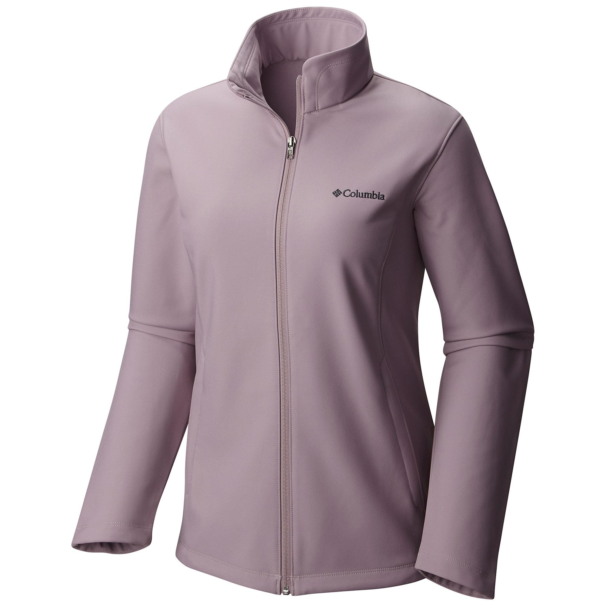 photo: Columbia Kruser Ridge Softshell soft shell jacket