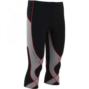 photo: CW-X 3/4 Insulator Stabilyx Tights performance pant/tight