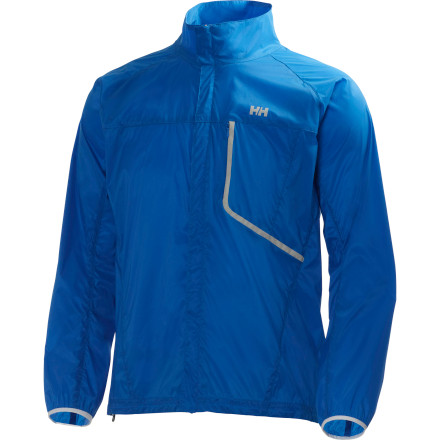 photo: Helly Hansen Speed Jacket wind shirt
