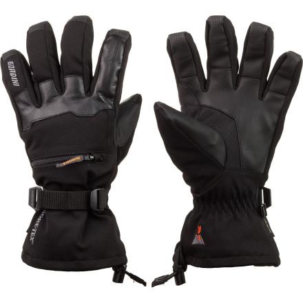 photo: Gordini GTX Storm Trooper Glove insulated glove/mitten