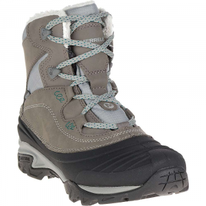 photo: Merrell Snowbound Mid Waterproof winter boot