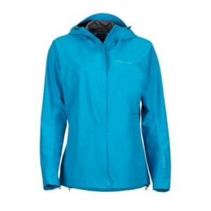 photo: Marmot Women's Minimalist Jacket waterproof jacket
