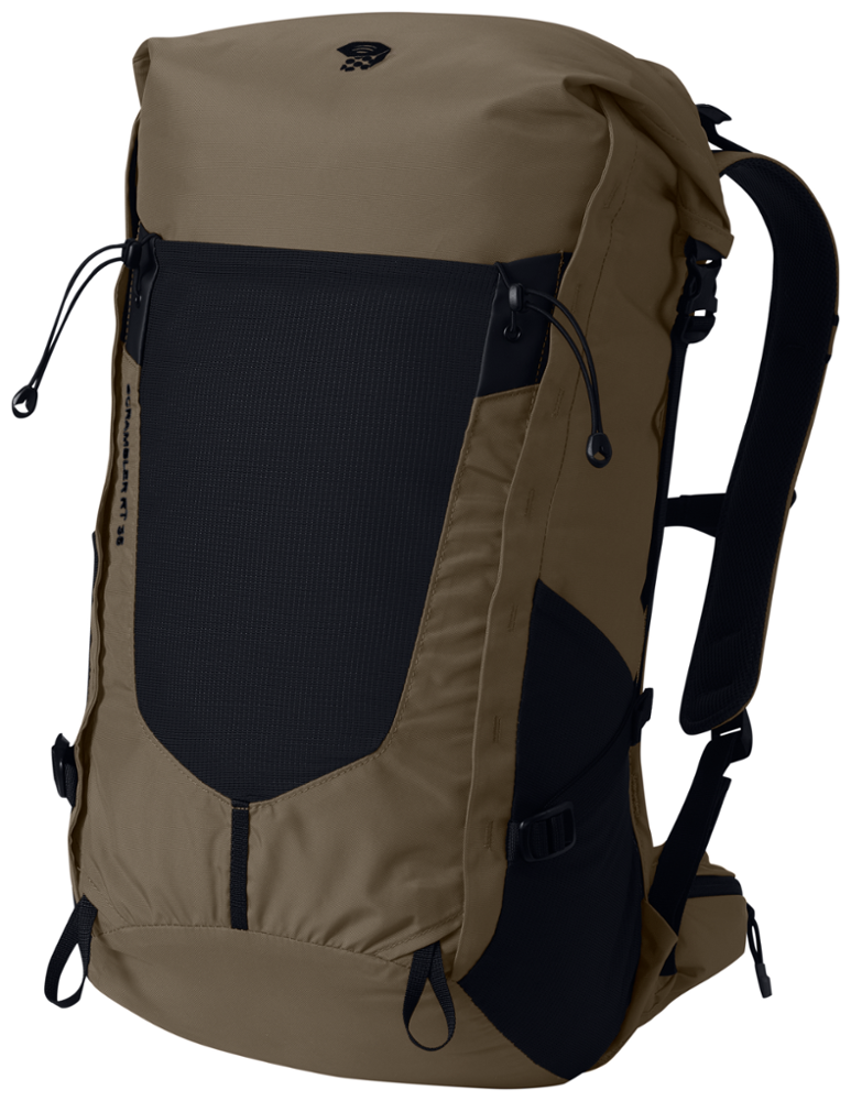 Mountain Hardwear Scrambler Roll Top 35 OutDry