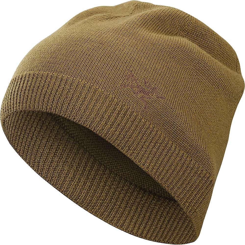 photo: Arc'teryx Vestigio Beanie winter hat