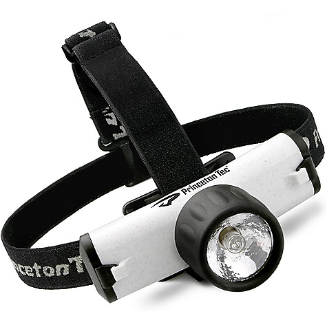 photo: Princeton Tec Vor Tec headlamp