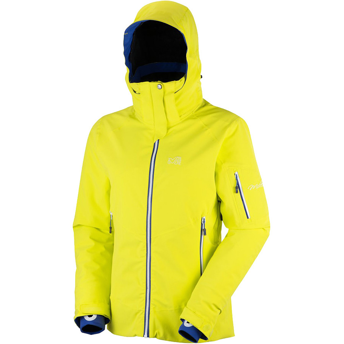 Millet Whymper Stretch Jacket