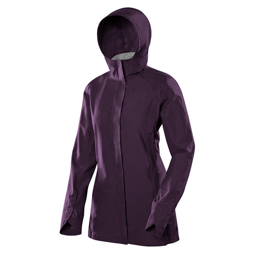 Sierra Designs Pack Trench Rain Jacket