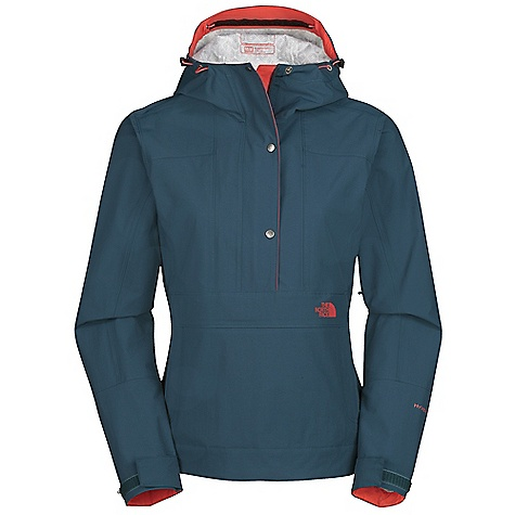 photo: The North Face Lover Leap Anorak waterproof jacket