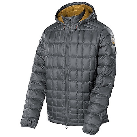 photo: Sierra Designs Cloud Puffy down insulated jacket