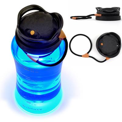 photo: Guyot Designs Firefly hydration accessory