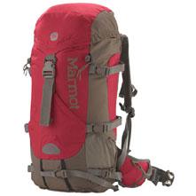 photo: Marmot Eiger 35 overnight pack (2,000 - 2,999 cu in)