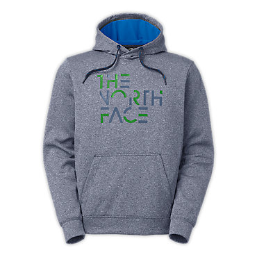 The North Face High Definition Surgent Hoodie
