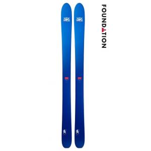 DPS Skis Wailer F106